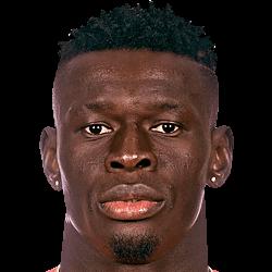 SECK Abdoulaye